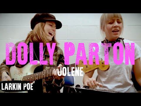 Larkin Poe | Dolly Parton Cover (