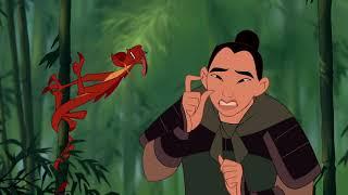 Mulan   Mulan Meets Mushu   Disney Princess