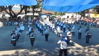 FESTIVAL DE BANDAS   ATIQUIZAYA RESUMEN 2014