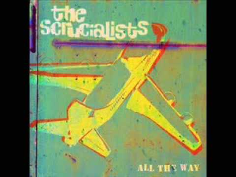The Scrucialists - Still Waters Run Deep feat. Ras Charmer