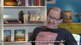 Programa Palavra Literária | 05 | Luiz Renato