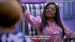 Jenifa's diary Season 13 Episode 13 - showing tonight on (AIT ch 253 on DSTV), 7.30pm