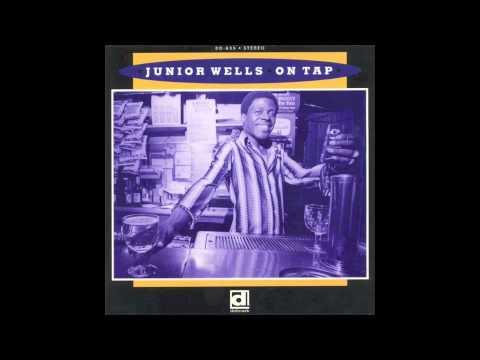 Junior Wells - Key to the Highway