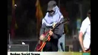 Broken Social Scene - KC Accidental (Outside Lands)