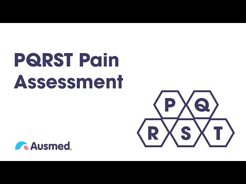 Chest Pain Assessment: What to Do When Your Patient Has
