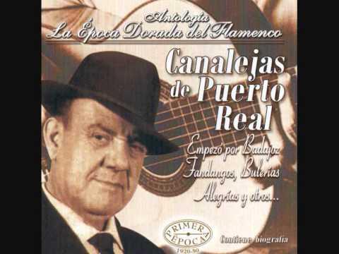 Canalejas De Puerto Real - Villancicos