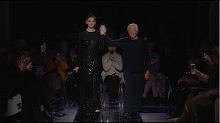 Giorgio Armani FW 19-20 Women's and Men's Fashion Show Video