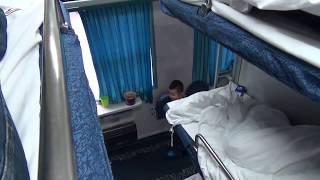 видео Поезда в Китае