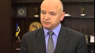 Валерий Мазан милиция имела право применить оружие