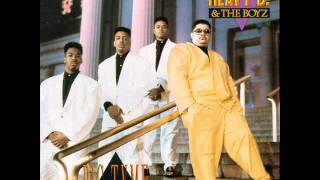 Heavy D. - More Bounce