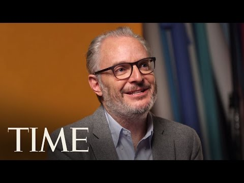 Francis Lawrence Describes The Legacy Of