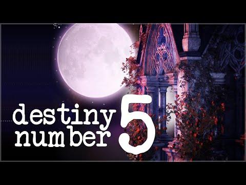 Destiny Number 5 Secrets Revealed (AKA. Expression Number 5)
