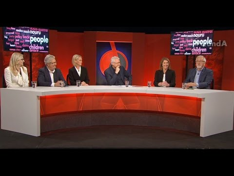 Q&A - Corruption, Penalty Rates & Public Health