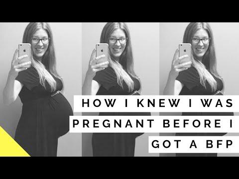 Unique Pregnancy Symptoms You Might Be Missing — Realistic