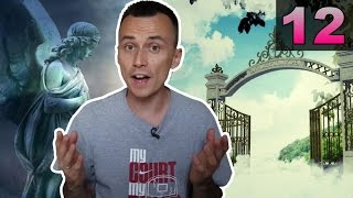 Video 12 FACTS About HEAVEN You Probably Didn't Know !!! download MP3, 3GP, MP4, WEBM, AVI, FLV Januari 2018