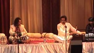 Zindagi jab bhi tere baz mein- Talat Aziz