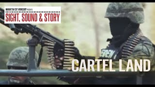 "Cinematographer Matt Porwoll on Filming with a Language Barrier on ""Cartel Land"""