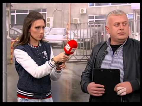 Komedy Show - ვიდეოთვალის მონტაჟი რუსთავი 2 თან