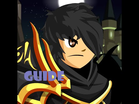 How to get Fists of fire! [AQW] {NON-MEM WEP!}