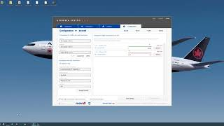 Using BVAI/FLAI repaints with Ultimate Traffic Live