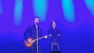 A-ha - Cast In Steel Tour (Live in St. Petersburg 10.03.2016) - Lifelines