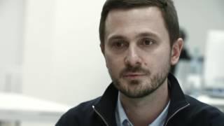 Интервью с Сергеем Ашиным (Шефмаркет)