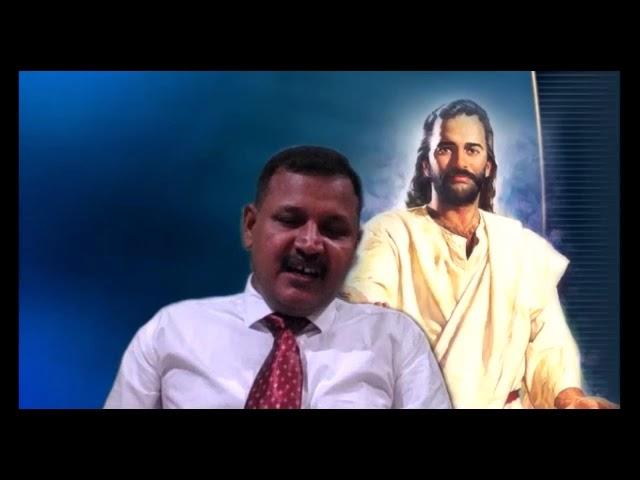 Light Bearers   Tamil Sermon By Pastor Suresh