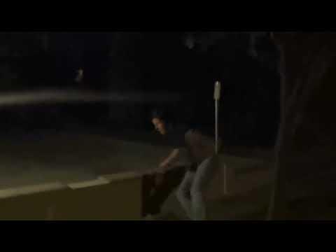 Creepy Tape Found in Croatia (disturbing)