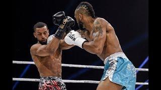 GLORY 68: Troy Jones vs. Ammari Diedrick - Full Fight