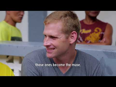 Hoop Nation CNN Philippines Episode 4: Quezon City Jail