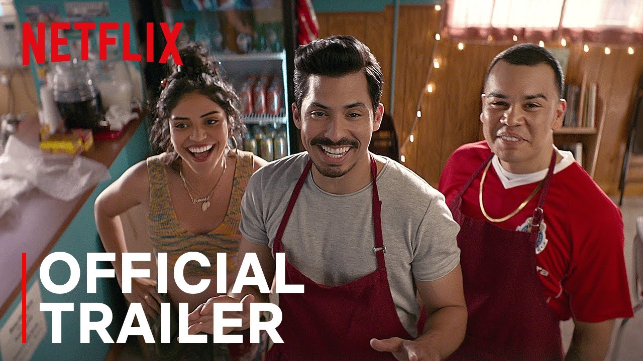 Film Komedi Terbaru Netflix - Gentefied