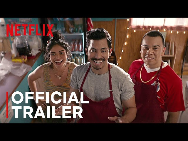 Gentefied | Official Trailer | Netflix