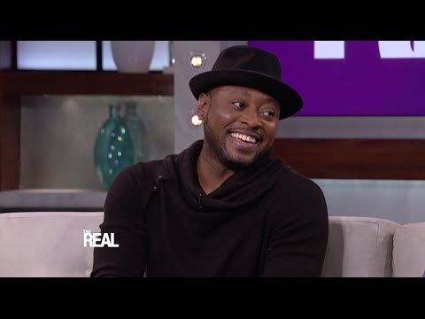 Omar Epps: 'Imagine Tupac with a Twitter!'