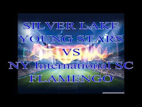 Silver Lake Young Stars vs NY International SC Flamengo