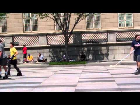 1600 Pennsylvania Ave. Washington DC Part 1