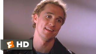 The Wedding Planner (2001) - Doorway Confession Scene (9/10)   Movieclips