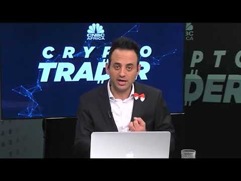 Crypto Trader Ep 13: Cryptocurrency trading with Ran Neu-Ner