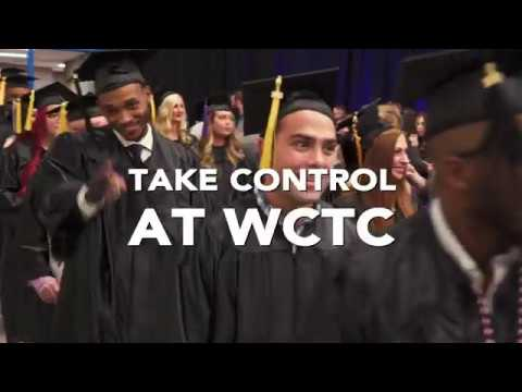 Take Charge at Waukesha County Technical College
