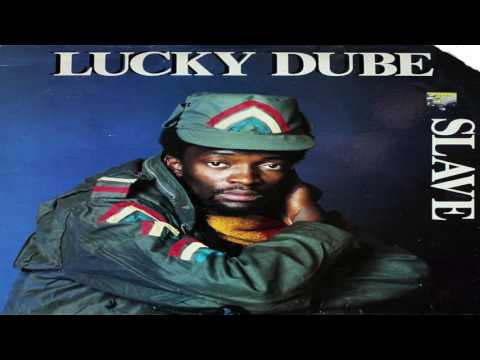 Lucky Dube: Back to My Roots (Reggae)