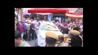 Ajay Devgan visit Ajmer Shariff dargah - First India Rajasthan