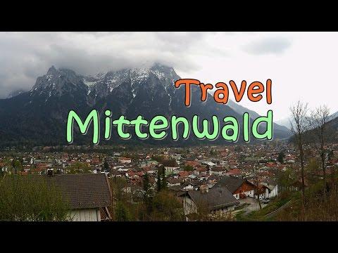 GoNoGuide SS1 EP73 - เที่ยวมิทเทนวาลด์ / Mittenwald / เมืองบ้านเพนท์ลายหลังเขา อันแสนสงบ