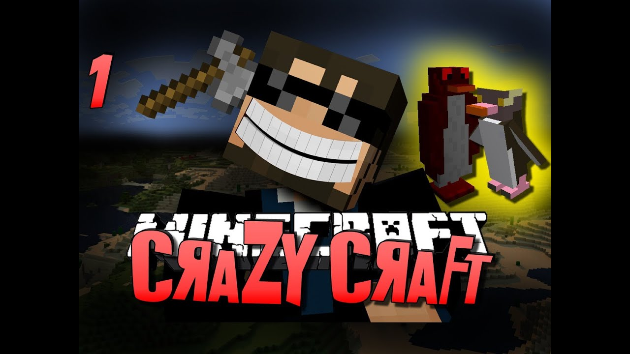 Crazy Craft   Ssundee