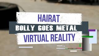 Hairat - Lucky Ali ( Bolly goes metal ) by Virtual Reality | INDIAN METAL