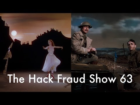 """LXIII: """"Opinions No One Asked For"""" (The Hack Fraud Show)"""