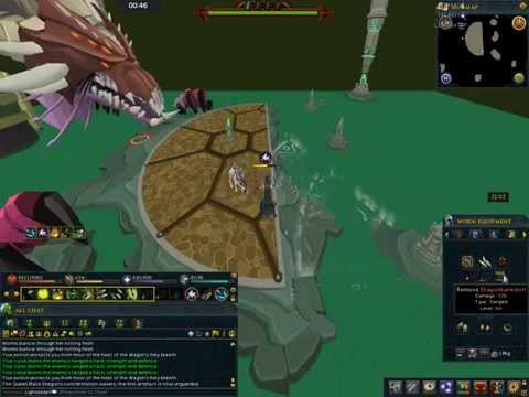 Are adamant dragons pointless? : runescape - reddit