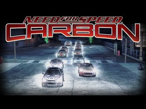 Let's Play Need For Speed: Carbon | Episode 27 | Race Wars