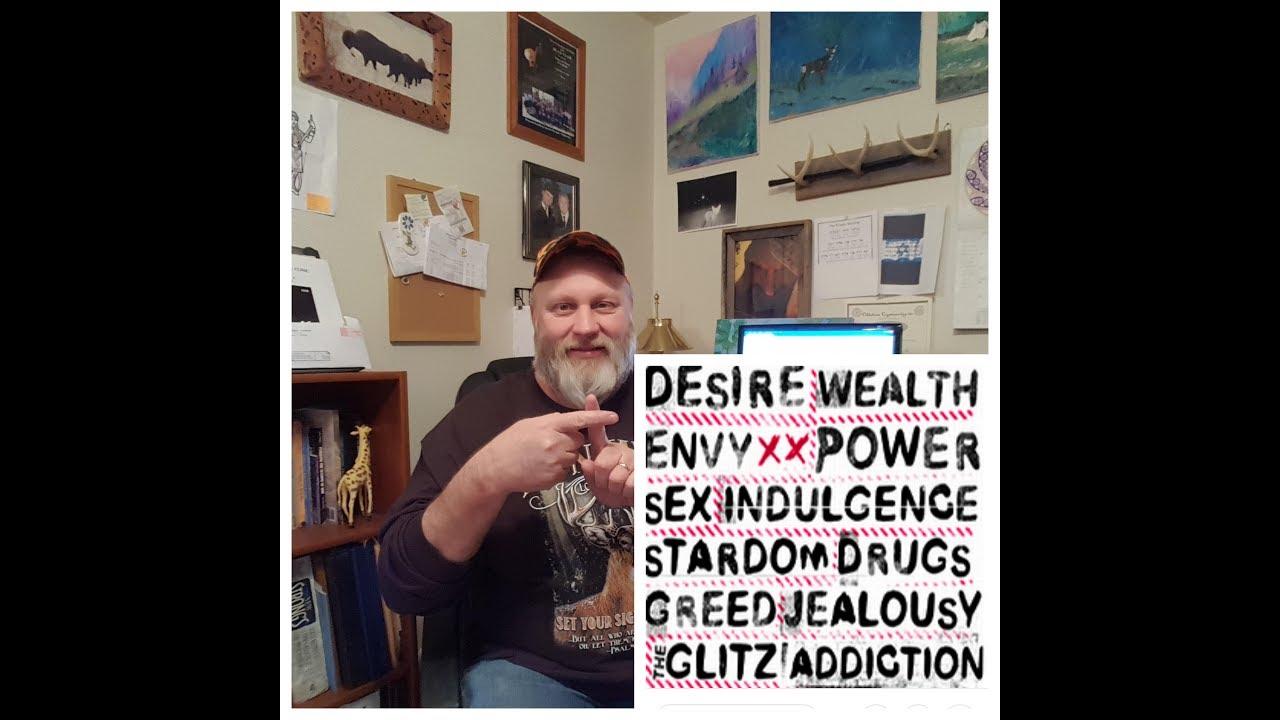 Clauneck Demon of Wealth,Fame& Fortune Warning!