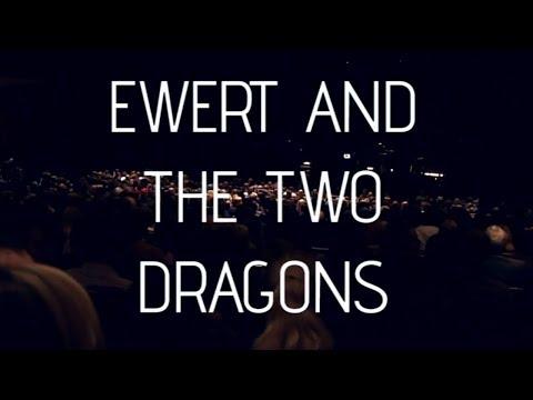Ewert and The Two Dragons Nokia kontserdimajas (2011) mp3
