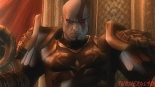 Let's Play God of War 2 - Part 1 - For Glory