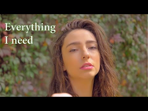 Everything I Need - Skylar Grey (Cover by Rebeca Monroy feat. Pablo Adame)
